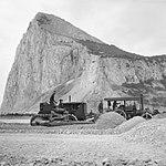 The British Army on Gibraltar 1941 GM121.jpg