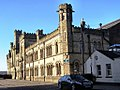The Castle Armoury - geograph.org.uk - 1690254.jpg