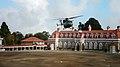 The Chopper landing on the Top Field.jpg
