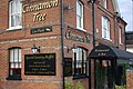 The Cinnamon Tree, Stratfield Mortimer - geograph.org.uk - 939374.jpg