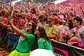 The Color Run, Grand Prix Edition (Melbourne 2014) (12869442795).jpg