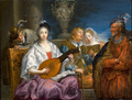 The Concert by Johann Georg Platzer.png