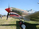 The Curtiss P-40E (2760590996).jpg