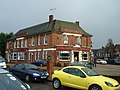 The Earl Beattie public house, Motspur Park - geograph.org.uk - 1604850.jpg