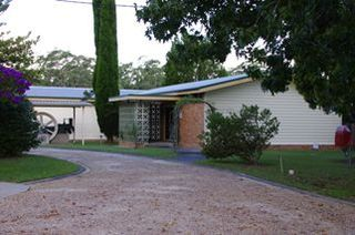 South Sea Islands Museum Museum in Avondale Rd, Cooranbong