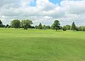 The Green on Salem Hills Golf Club, Salem Township, Michigan - panoramio.jpg