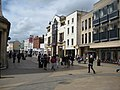 The High Street, Cheltenham - geograph.org.uk - 888095.jpg