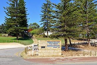 Japanese Australians - Image: The Japanese School in Perth, 2016 (01)