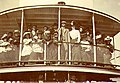 The Klondike Nugget excursion party on the deck of the steamboat PROSPECTOR on their trip from Dawson to Stewart, Yukon (MEED 116).jpg