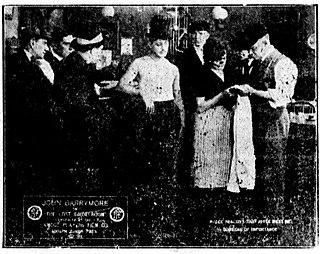 <i>The Lost Bridegroom</i> 1916 film by James Kirkwood