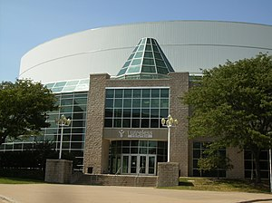 TaxSlayer Center - Image: The MARK of the Quad Cities