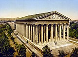 The Madeleine, Paris, France, ca. 1890-1900.jpg