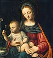 The Madonna of the Carnation by Bernardino Luini.jpg