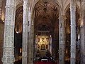 The Monastery of Jerónimos, Lisbon, Portugal. jeny5.jpg
