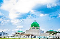 The National Assembly Globe.jpg