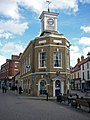 The Old Town Hall, Brigg - geograph.org.uk - 1772199.jpg