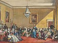 The Orleans royal family in exile at Claremont House, 1850.jpg