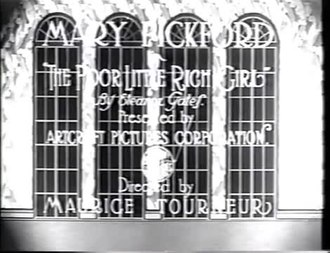 File:The Poor Little Rich Girl (1917).webm