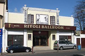 Crofton Park - The Rivoli Ballroom, Crofton Park