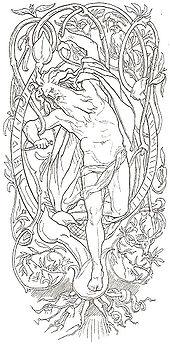 Odin - Wikipedia