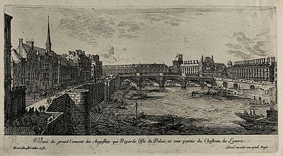 a21c75e35ad04 Paris in the 17th century - Wikipedia