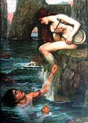 The Siren by John William Waterhouse (1900).jpg