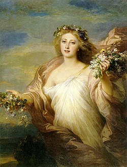 The Spring by Franz Xaver Winterhalter.jpg