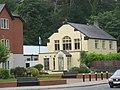 The Straits Restaurant, Dale Street - geograph.org.uk - 1340638.jpg