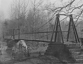 The Swingbridge, Merthyr Mawr, Bridgend (4641175).jpg