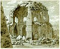 The Temple of Minerva by George Hayter 1817.jpg