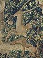 The Unicorn is Found (from the Unicorn Tapestries) MET DP240571.jpg
