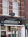 The Vaults (A Traditional Cider House) Teme Street Tenbury Wells - geograph.org.uk - 1740996.jpg