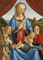 The Virgin and Child with Two Angels, Andrea del Verrocchio.jpg