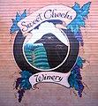 The door mural at Sweet Cheeks Winery.jpg