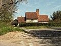 The farmhouse at Westleygreen Farm - geograph.org.uk - 406380.jpg