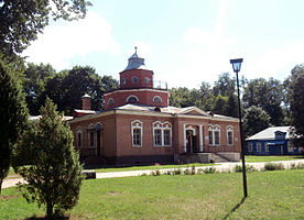 The house with outbuilding of Aleksey Konstantinovich Tolstoy.jpg