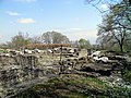 The odeon in the Great Baths complex, Ancient Dion (6948386474).jpg