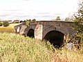 The old roadbridge between Guardbridge and Leuchars - geograph.org.uk - 47595.jpg