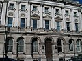 The ornate facade of the Westin Hotel - geograph.org.uk - 1740626.jpg