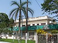 The pavilion next to doual'art in 2003 04.jpg