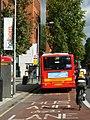 Theobalds Road, Holborn - geograph.org.uk - 567347.jpg