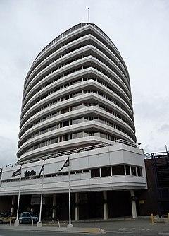 Parking Near Mercure Bristol Brigstow Hotel