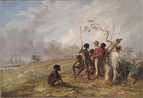 Alkuperäiskansojen dating Australia