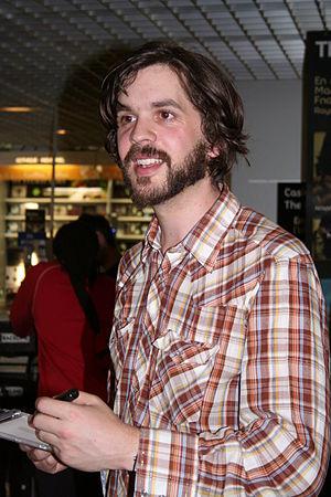Thomas Dybdahl - Thomas Dybdahl, May 2006