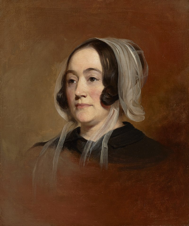 Thomas Sully - Mrs. Henry Robinson - 30.131 - Indianapolis Museum of Art.jpg