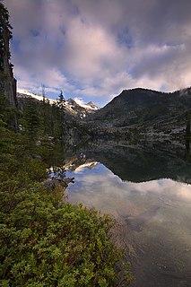 Thompson Peak (California)