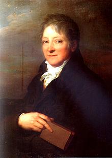 Hans Wilhelm von Thümmel (Quelle: Wikimedia)