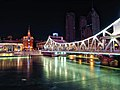 Tianjin Haihe Italian Business Park, Hebei, Tianjin, China, 300000 - panoramio (8).jpg