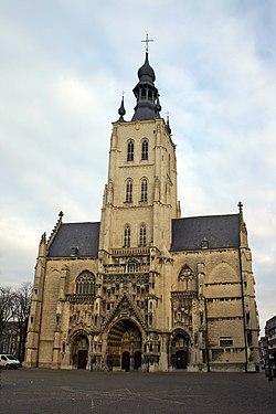 Tienen OLV Ten Poel Kerk.jpg