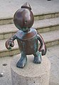 Tin Soldier Tom Otterness Beelden aan Zee Den Haag.jpg